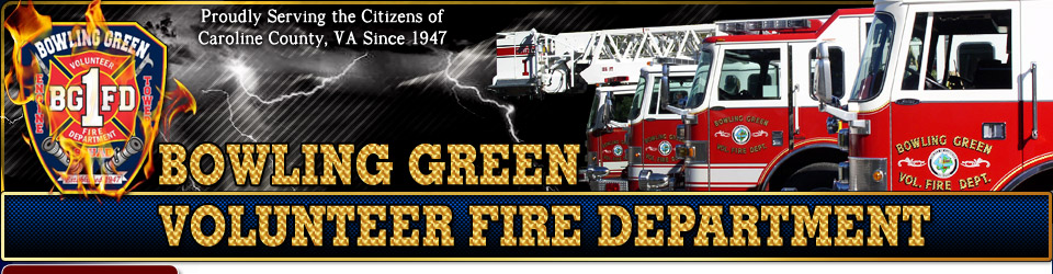 Bowling Green Volunteer Fire Department